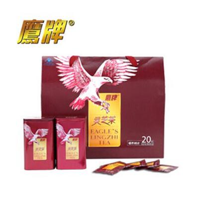 鹰牌灵芝茶 (20包礼盒装)